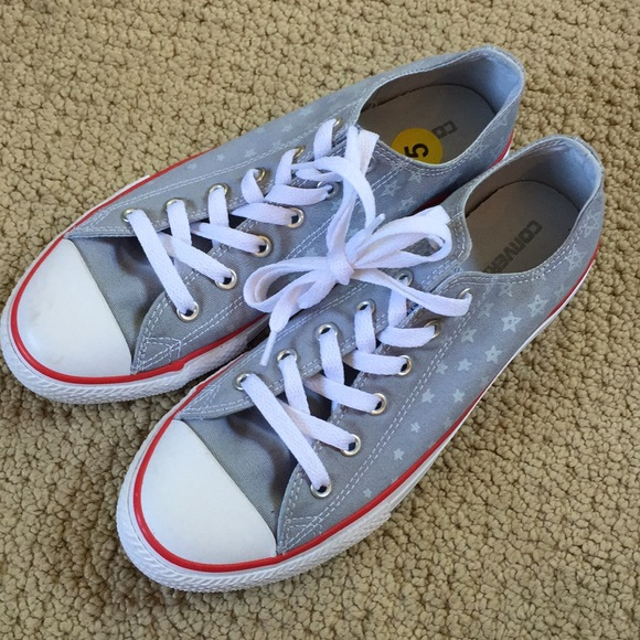 2converse all star junior